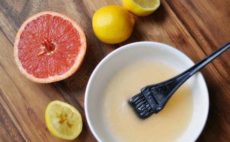 5 recettes de masques maison pour les cheveux | Bruno Raconte-moi | Scoop.it