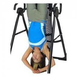 Teeter Hang Ups EP-950 Inversion Table Review - Read Now | Inversion Table Reviews | Scoop.it