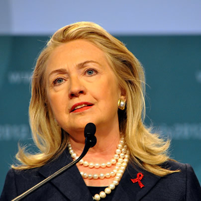 Clinton honors Ugandan human rights advocates | LGBT Times | Scoop.it