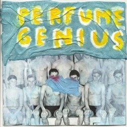 Perfume Genius – Put Your Back In 2 It - AudioCred review | Poop Scoop | Scoop.it