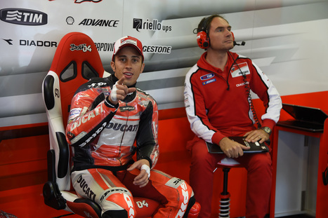 Ducati Team, Misano MotoGP Photo Gallery | Ductalk Ducati News | Scoop.it