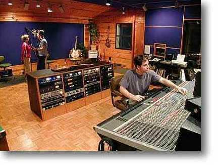 Digital Recording Techniques | Evolution of The Music Studio | Scoop.it