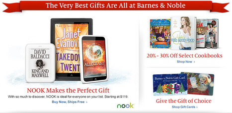 Barnes & Noble - Books, Textbooks, eBooks, Toys, Games & More | Musica y Libros | Scoop.it