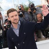 Justin Timberlake, ¿por qué todo lo que toca se convierte en oro?   Men Fashion Trends   Scoop.it