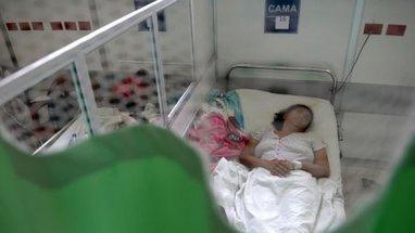 Zika de nouveau mis en cause dans une maladie neurologique | Toxique, soyons vigilant ! | Scoop.it