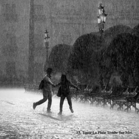 Playlist #13 : Toute la pluie tombe sur moi. - | Musical Freedom | Scoop.it