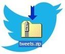 Ya tengo mi fichero con todos los tuits desde el primero ¿Qué contiene? #Twitter | Social Media y RRSS | Scoop.it
