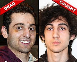 Yes, Dzhokhar Tsarnaev is a Muslim Terrorist | Truth Revealed | Scoop.it