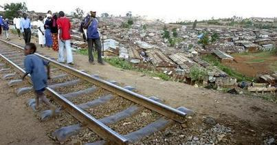 Africa teeming with opportunities, but short in cash - Zawya | Rail leaders | Scoop.it