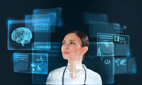 Nace el Observatorio para la imagen médica digital de España | Salud Conectada | Scoop.it