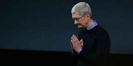 Apple ha già dato tutto? - Il Post | fareimpresa | Scoop.it