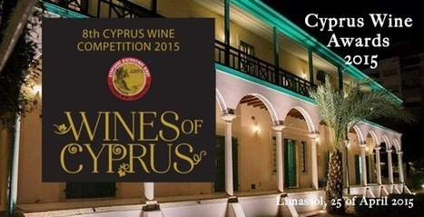 Stellar Commandaria leads the 8th Cyprus Wine Awards | Wine Cyprus | Scoop.it