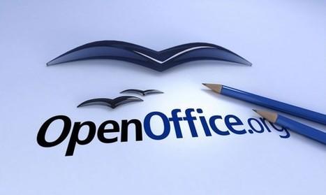 OpenOffice llega a las 100 millones de descargas | AgenciaTAV - Asistencia Virtual | Scoop.it