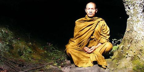 Mediteren vermindert gevoel van eenzaamheid - Scientias.nl | Meditatie & gezondheid | Scoop.it