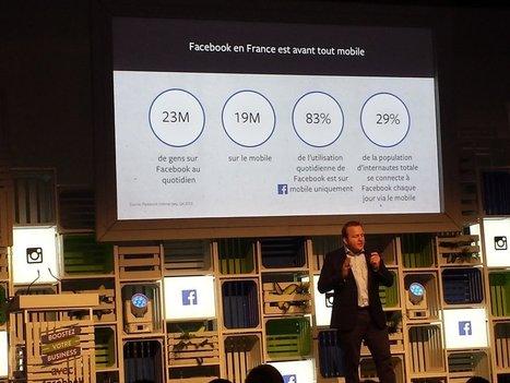 Comment Facebook accompagne les PME françaises dans leur transformation digitale - Blog du Modérateur | Usages professionnels des médias sociaux (blogs, réseaux sociaux...) | Scoop.it