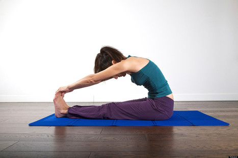 Exercise Moves To Help You De-Stress | Learning to exercise | Scoop.it