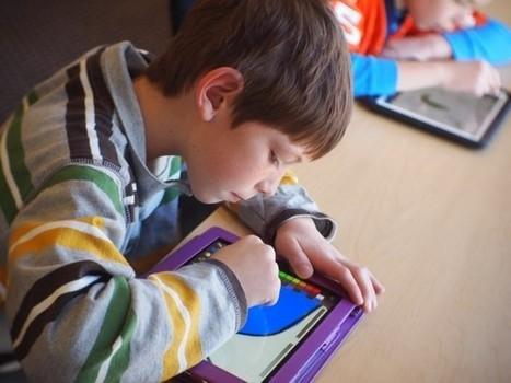 Los nativos digitales: educar tras la pantalla - Think Big | Aprendizajes 2.0 | Scoop.it