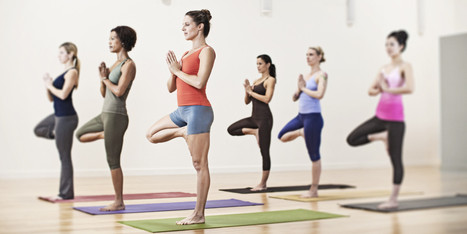 The No. 1 Myth About Yoga (And How Learning the Truth Can Change Your Life) | Veerkracht | Scoop.it