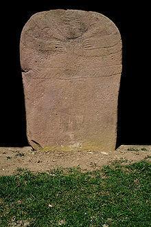 Murat-sur-Vèbre. Statues-menhirs : histoire et légendes - LaDépêche.fr | Parc régional du haut Languedoc | Scoop.it
