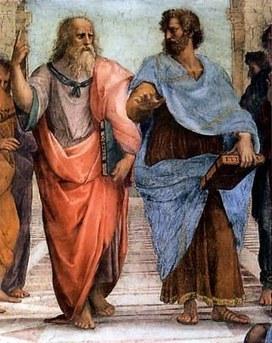 Plato, Calculus, Law, Alice in Wonderland, Heisenberg's Uncertainty, & Mind | applied philosophy | Scoop.it