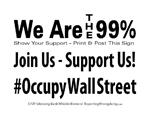 OccupyWallStreet - Reporting Wrongdoing | #OccupyWallstreet | Scoop.it