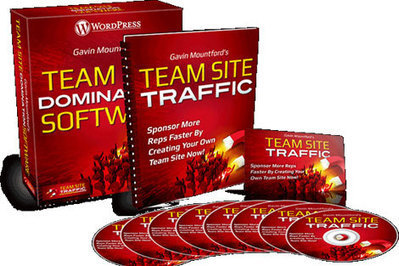 Team Site Traffic Launch Review |Sue Bride | Top Marketing Posts | Scoop.it
