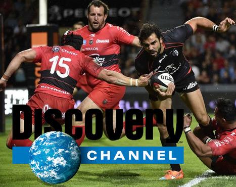 Discovery, futur concurrent de Canal+ et beIN Sports | DocPresseESJ | Scoop.it