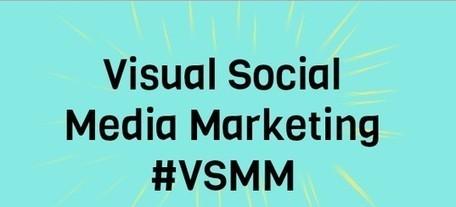 Le marketing visuel sur les médias sociaux [Infographie]. | AmauryB | Scoop.it