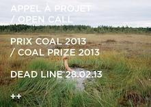 PRIX COAL, Coalition pour l'art et le développement durable | Concours développement durable | Scoop.it