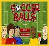 Juego de pelotas de futbol - Juegos friv Roki | limousine hire perth | Scoop.it
