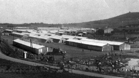 Seconde Guerre mondiale - Le camp de concentration d'Agde a fonctionné durant 5 ans –  France 3 LR | Nos Racines | Scoop.it