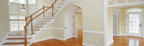 Residential Painting - Painting Company | Calgary | Okotoks | Airdrie | Painting Services in Calgary | Scoop.it