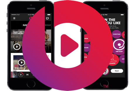 Beats Music: A Step-By-Step Walk-Through - Billboard | Sound Waves & Style | Scoop.it