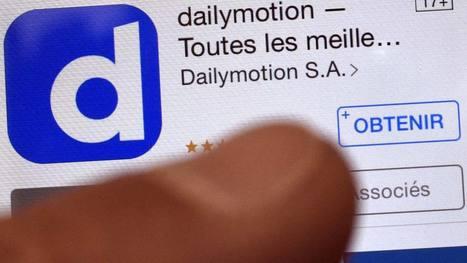 Orange-Dailymotion: l'histoire secrète d'un divorce inéluctable - BFMTV.COM | Digital content services news (from France) | Scoop.it