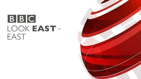 Centrum Opening at NRP: BBC Look East - East, 23/07/2014 | BIOSCIENCE NEWS | Scoop.it