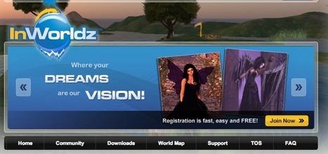 InWorldz: Addressing Common Viewer Issues   The Metaverse Tribune   Metaverse NewsWatch   Scoop.it