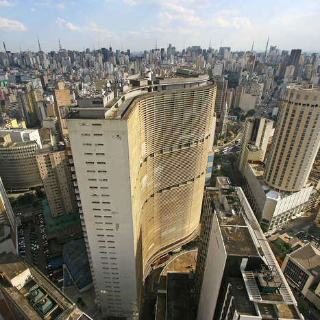 The 9 Worst-Designed Cities in the World | AP HumanGeo | Scoop.it