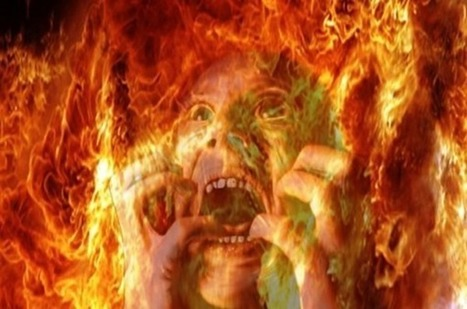 Dear Christian, If You Believe There is a Hell   The Way Forward   Heaven & Hell according to the Baha'i Faith   Scoop.it