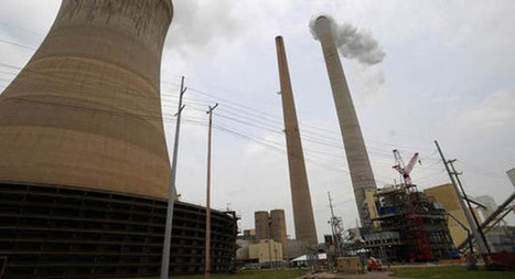 Court: EPA must rule on biogenic emissions - Politico | Government Sector | Scoop.it