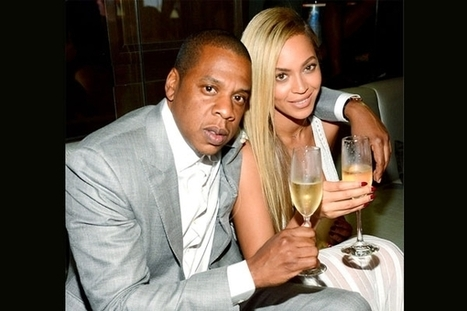 Jay Z Beyonce say 'I Do' once again! | News & Politics | Movie Reviews | Gallery | Sports | Wishesh | Scoop.it