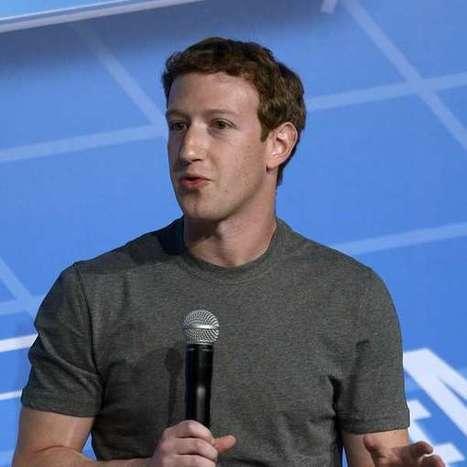 Facebook tem receita de US$ 2,5 bilhões no começo de 2014 - Terra Brasil | Facebook | Scoop.it