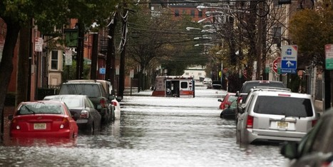 Federal Flood Maps Left New York Unprepared For Sandy -- And FEMA Knew It - Huffington Post | National Emergency Services Academy | Scoop.it