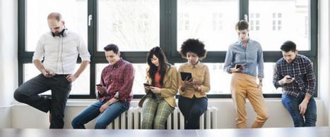 Do Mental Health Apps Help Anyone? | Healthcare Marketing & PR | Scoop.it