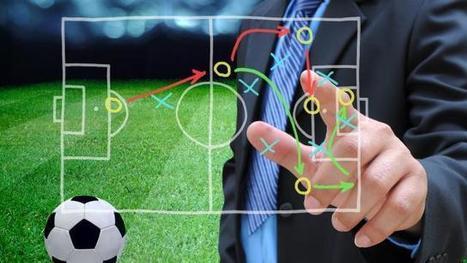 Football Manager. Un jeu vidéo comme outil de recrutement? | Veille informationnelle CNDF | Scoop.it