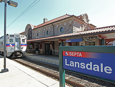 Study: SEPTA stations boost property value - Philly.com | Real Estate | Scoop.it
