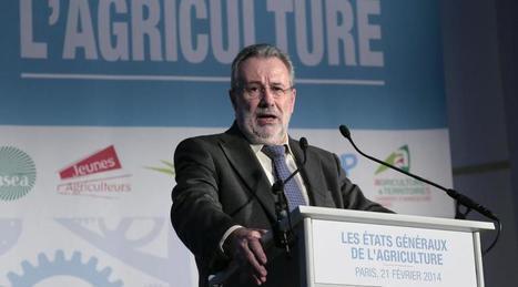 Chambres d'Agriculture. Guy Vasseur quitte la présidence - Ouest France | Revue de presse sur l'agriculture, l'environnement, le territoire, l'agroalimentaire en Normandie | Scoop.it