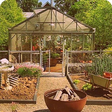 3 Extremely Essential Factors For A DIY Greenhouse | DIY Projects, Home Improvement Tips, Energy Efficiency Pets | Scoop.it