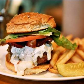 Best hamburgers in the USA: Zagat's picks in 25 cities | American Food | Scoop.it