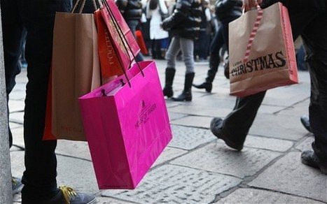 British shoppers are the meanest in the world - Telegraph.co.uk | Peer2Politics | Scoop.it