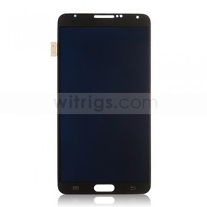 OEM Complete LCD Screen with Digitizer Replacement Parts for Samsung Galaxy Note 3 SM-N900A - Witrigs.com Jet Black | OEM Samsung Galaxy Note 3 repair parts | Scoop.it